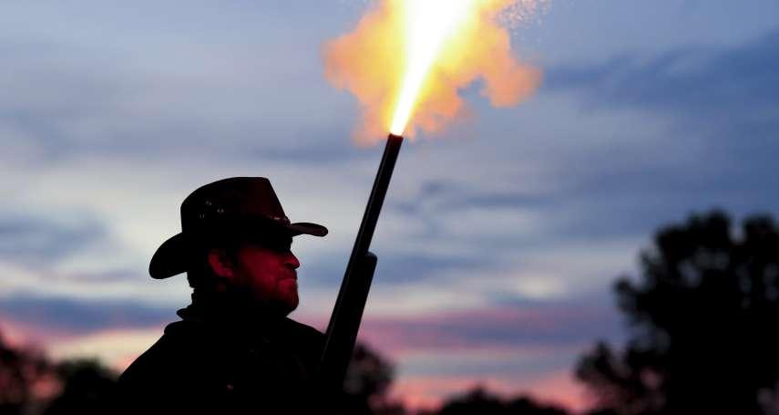 美國槍枝銷量創歷史新高!嚴防選後動亂 國際NGO:美國暴力風險前所未見