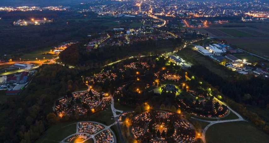 人造光對自然也是一種污染!擾亂生物行為模式,科學家呼籲認真看待光害