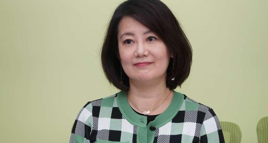 「她是台北市挺萊豬的第一名立委!」羅智強揚言拉下吳思瑤,罷免門檻曝光