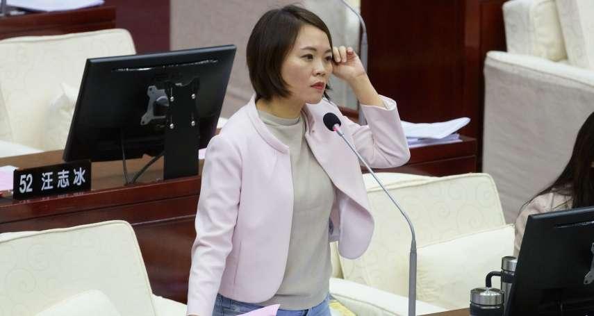 民進黨添2位發言人:「柯黑」議員簡舒培及林智堅愛將劉康彥