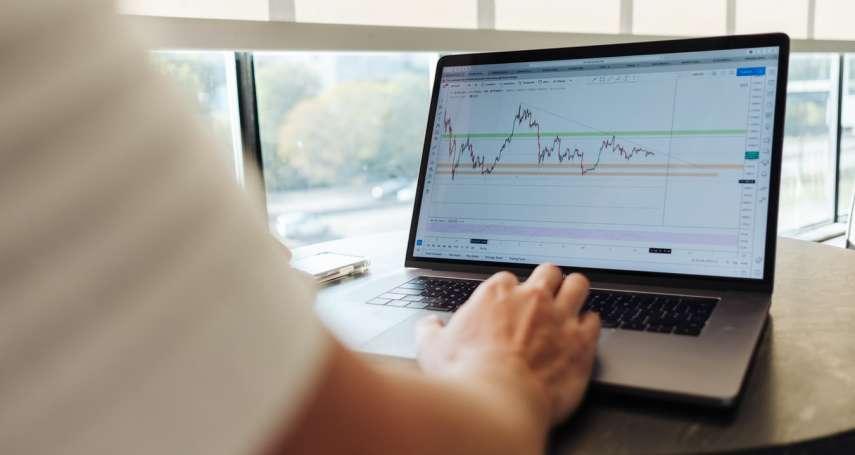 台積電熄火,這檔股票營收、毛利率攀升更值得上車?他大數據回測結果,不到一年獲利10%以上