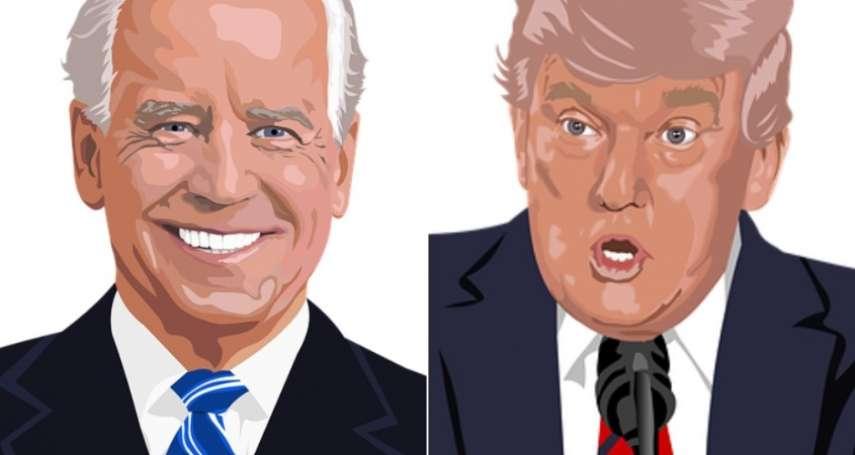 2020美國大選》從發祭品文到亡國感!拜登反攻川普奪密西根州,台網友心情大洗三溫暖