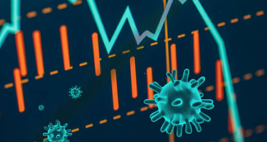 全球經濟劇烈波動,如何穩住投資用科技讓一切變得更容易起來