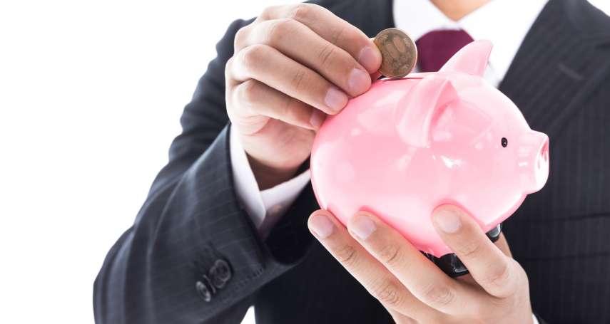 明明沒有鉅額消費,為什麼老是存不到錢?專家揭6種生活中錯誤理財心態,難怪淪為月光族