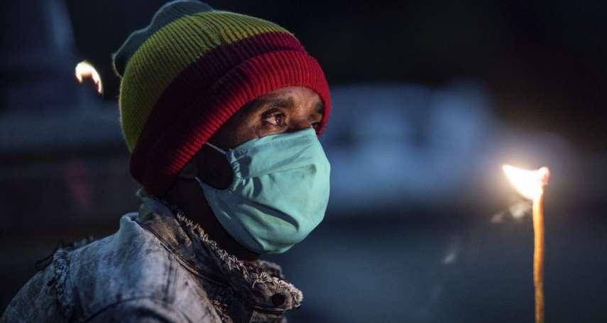 衣索比亞瀕臨內戰》總理稱「已解放」叛亂地區 國際特赦曝:數百平民慘死!
