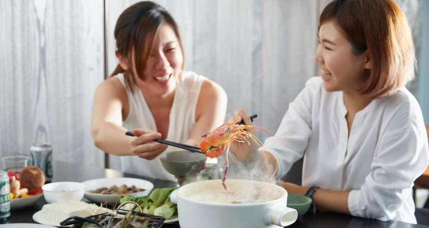 就要吃這才對味!內行人才知道的火鍋新吃法!