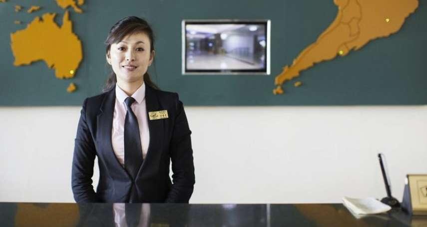 直擊北韓平壤11家酒店:70年代懷舊風格帶你穿越時空 飯店里有酒吧也有卡拉OK!