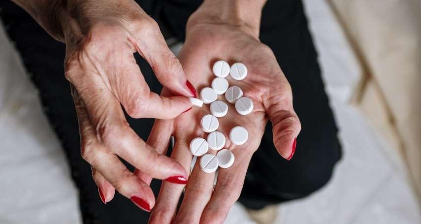 中藥、西藥可以一起吃嗎?藥師出面解答:遇到這些情況務必主動告知醫師