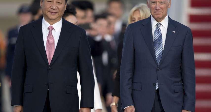 美國副國務卿雪蔓下周訪中國 朝舉行拜習會邁進一步?