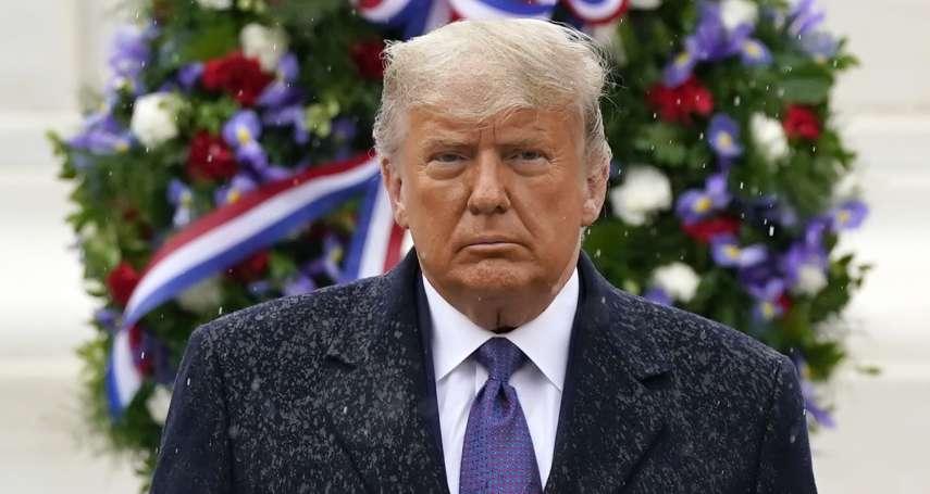 祝賀拜登卻不敢提川普選輸、中俄朝三巨頭至今「已讀不回」......全球各國領導人這樣看美國大選