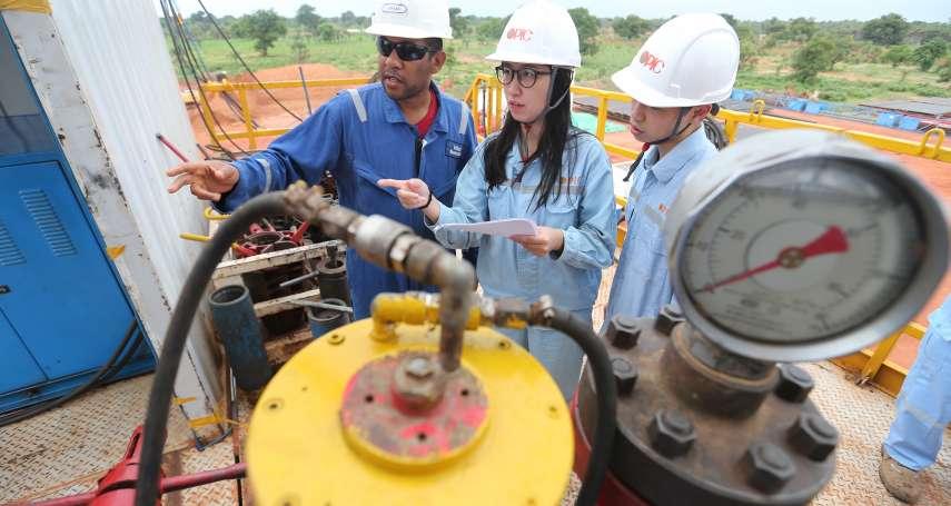 中油查德礦區寫新歷史 當初不被看好最後挖出石油
