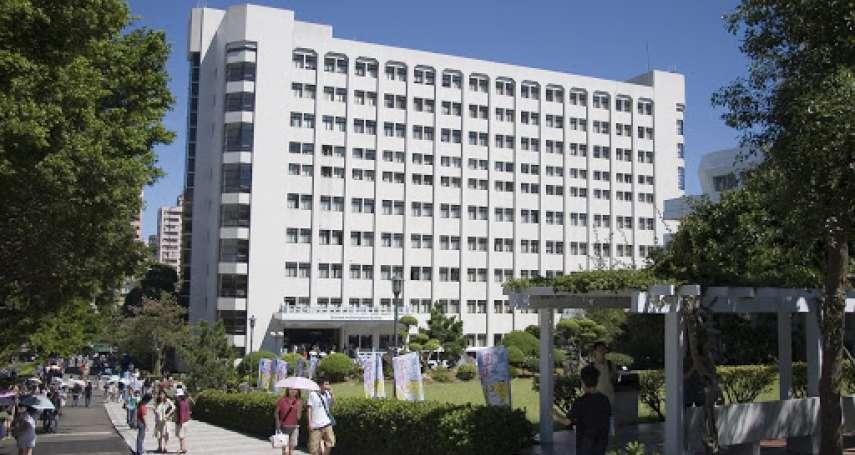 校園再傳憾事!淡江大學學生墜樓 卡進木棧道
