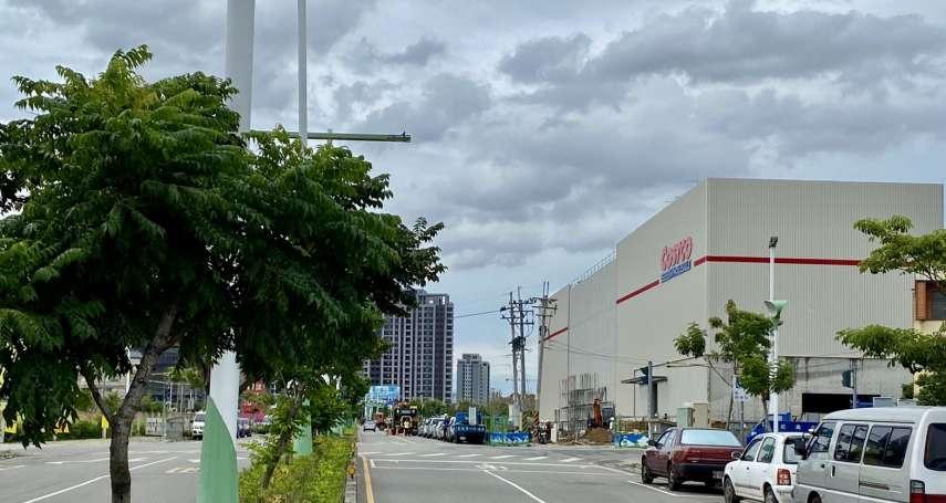 不只賣遊艇的Costco!環球購物中心進軍中台灣也選它,周邊房市跟著燒?