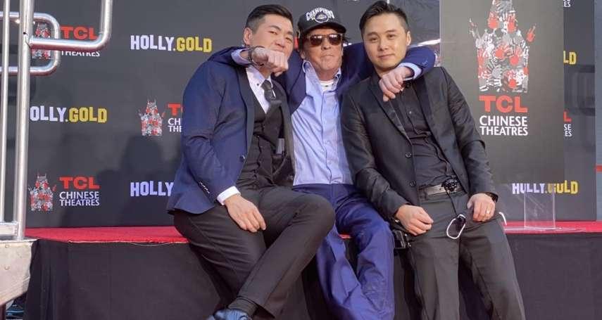 HollyGold 在好萊塢影視圈 開創新藍海市場
