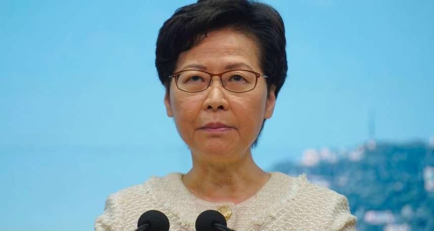 批判政權踩紅線?香港有線電視裁員40人,中國組集體辭職抗議