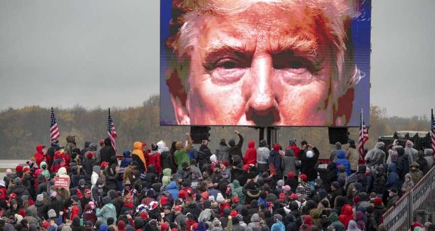 美國大選後,美台關係將何去何從?BBC看台灣的「川普熱」與「拜登焦慮」