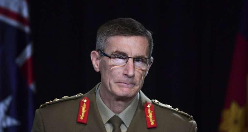 割喉虐殺!澳洲羞愧坦承:特種部隊濫殺39名阿富汗平民,只為吹噓戰績、達成「首殺」