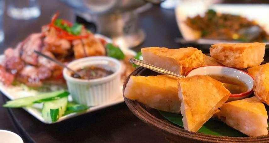 【2020台北美食推薦】道地泰式料理台灣就能吃到!5家人氣爆表泰式餐廳,酸辣帶勁好滋味,讓你光看就直流口水!