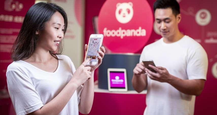 食物外送不再是主力?foodpanda:明年1月推純外送服務,零售店不簽約也能送