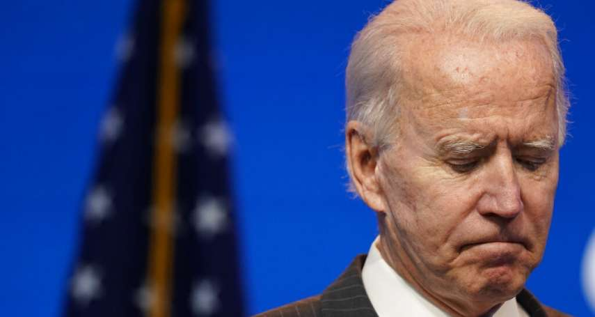 準總統先生,78歲生日快樂!一文看懂史上最老白宮主人拜登的年齡挑戰