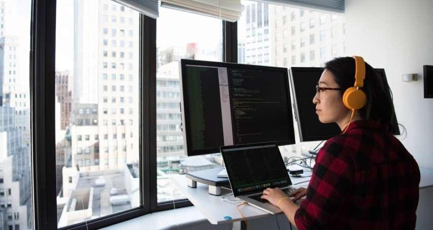「你什麼時候要工作?」他曾在波士頓、深圳上班,為什麼回台北卻想創業?