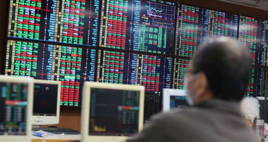 台股回檔就是買點 越股國際資金穩定湧入