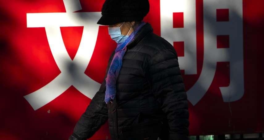 解密》CNN獨家取得「武漢文件」 揭露中國初期防疫失敗關鍵因素!