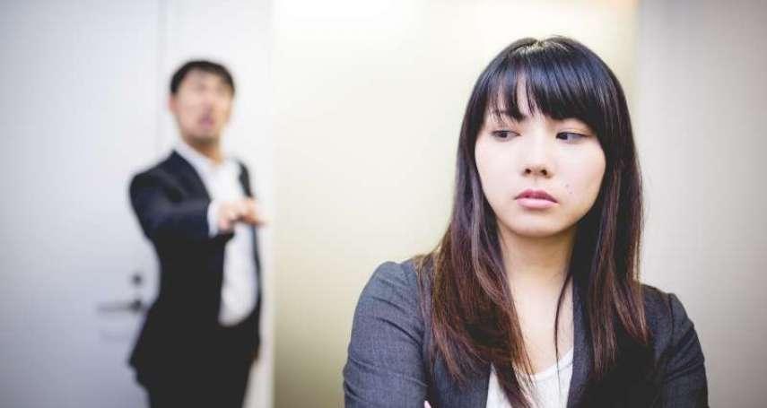 你的主管是不是超NG?盤點慣老闆、壞主管5種共同特質,符合3點建議你原地離職!