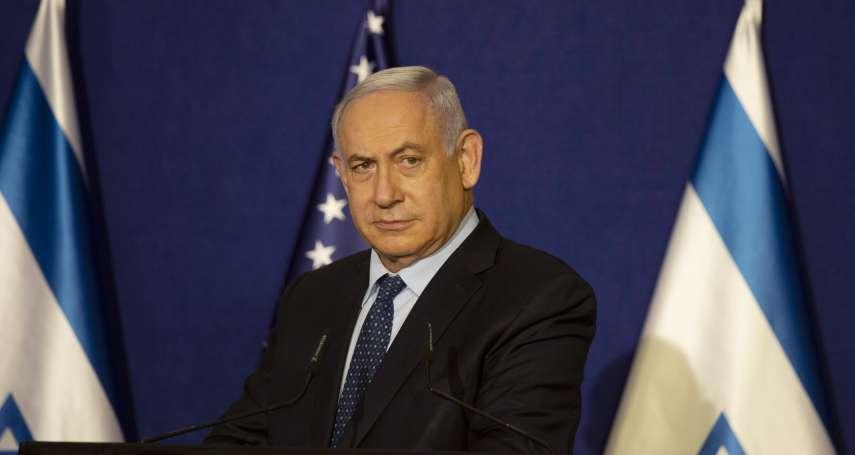 邦交國不斷增加!深化亞洲關係里程碑 以色列、不丹宣布建交