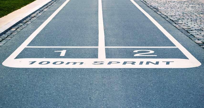 石恬華專欄》什麼工作有年薪百萬?專家:開慢車道怎麼加速也沒用,找對產業最重要!