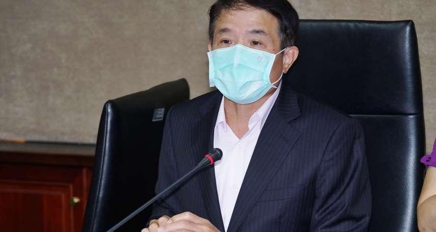 台灣大9萬多支中國製手機藏惡意程式 NCC翁柏宗罕見道歉要求召回