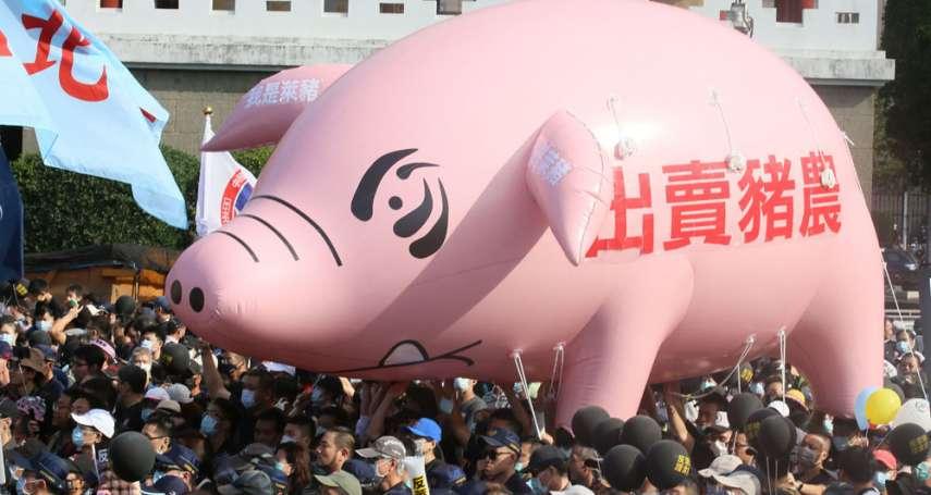 「萊豬案綠營普遍不樂觀!」公投風暴來襲 綠委籲民進黨嚴防共伴效應