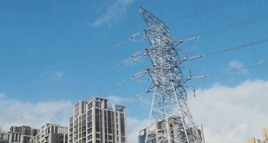 政院拍板!7月用電逾1000度才適用夏月電價  經濟部透露兩大考量