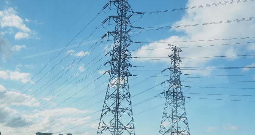 桃園昨深夜6萬多戶大停電!台電抓到兇手了