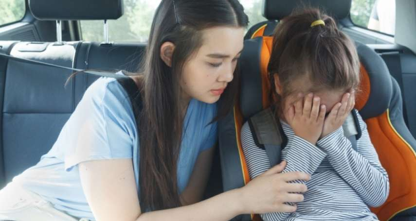如何培養出高情商的孩子?心理師:父母只要做好這4件事,就能讓孩子脫穎而出