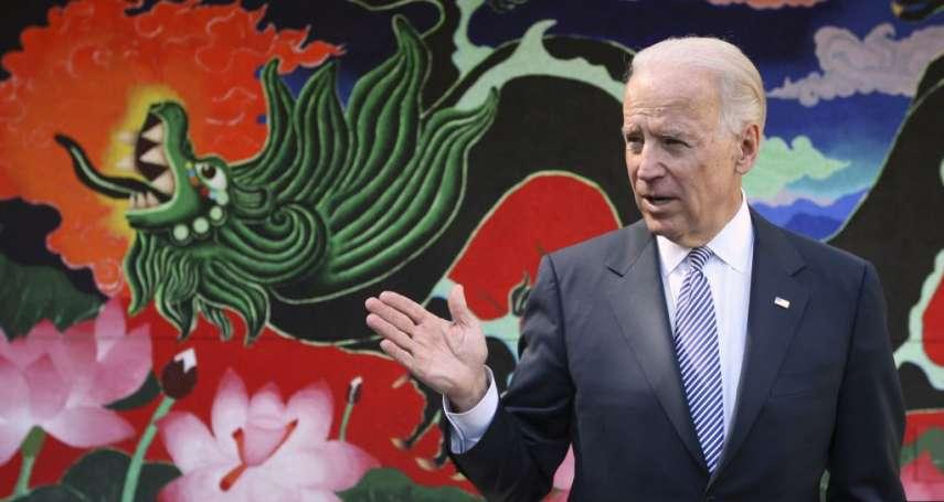 川普卸任前抗中升級!中國視為「最後的瘋狂」,拜登政府是否會改弦易轍?