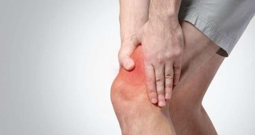 類風濕性關節炎不痛就可以停藥? 醫師曝嚴重後果,這些壞習慣也要戒掉!