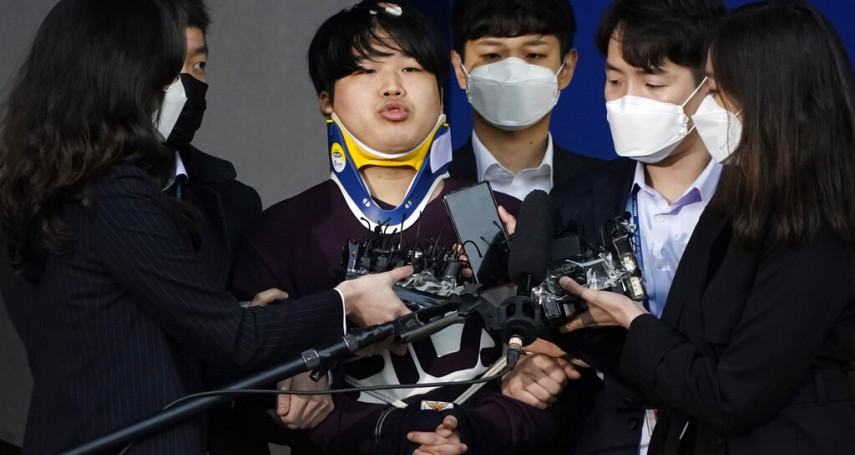不要再有誘騙性虐的「N號房」!全力防堵網路性犯罪,日韓都要重刑伺候
