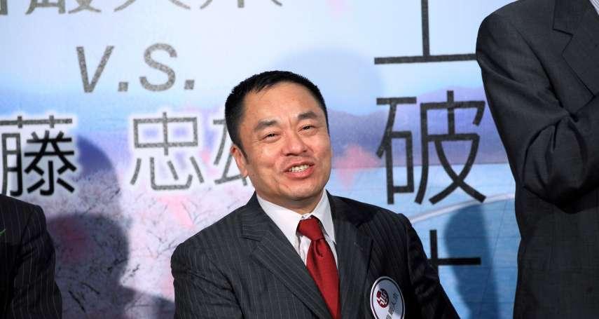 龍巖總裁李世聰夫婦涉侵占基金會2100萬,遭檢調搜索