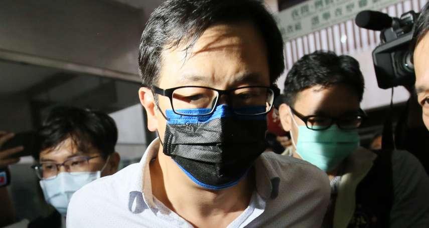 勞動基金官員涉貪 寶佳執行長唐楚烈改列被告