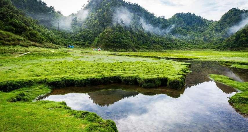 2020登山步道推薦》此生必去的絕美步道!盤點全台8座超夯的爬山路線,其一還有台版富士山之稱