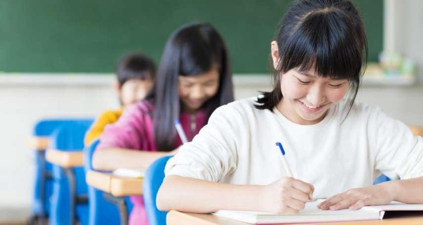 單靠一張好文憑已經不夠了!專家打臉「背多分」的教育迷思:這2個才是未來人才的必備技能
