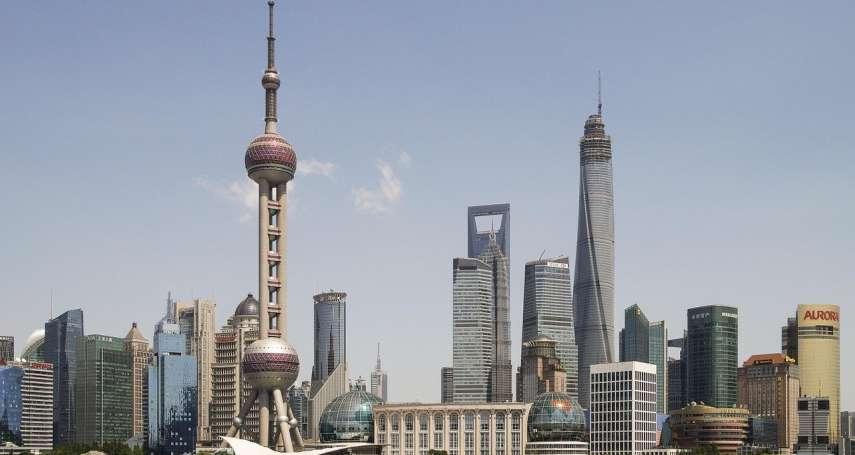 只能靠國內航班苦撐!新冠疫情重創國際旅行,上海成為「全球最繁忙航空城市」