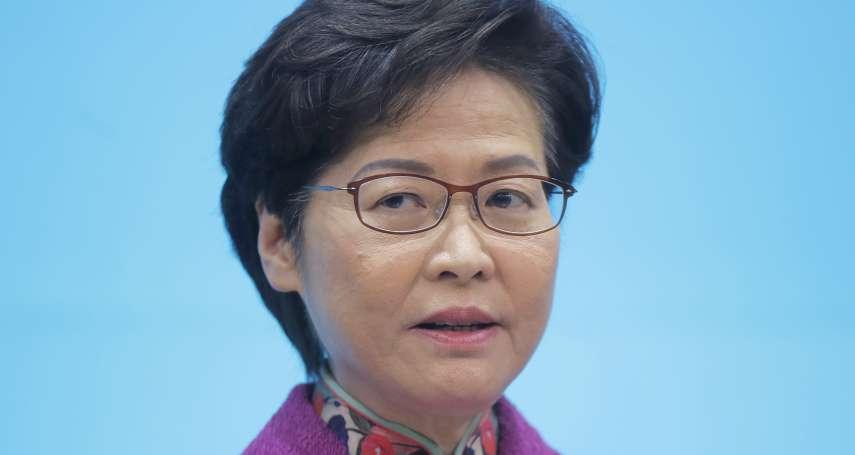 海南雞飯是海南菜!? 林鄭月娥發言挨酸:傷害新加坡人民感情