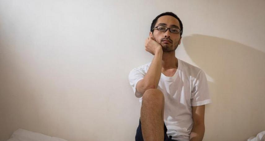 周休五日、一個月賺不到12K,35歲日本隱居男每天只做3件事,生活照樣過得很幸福