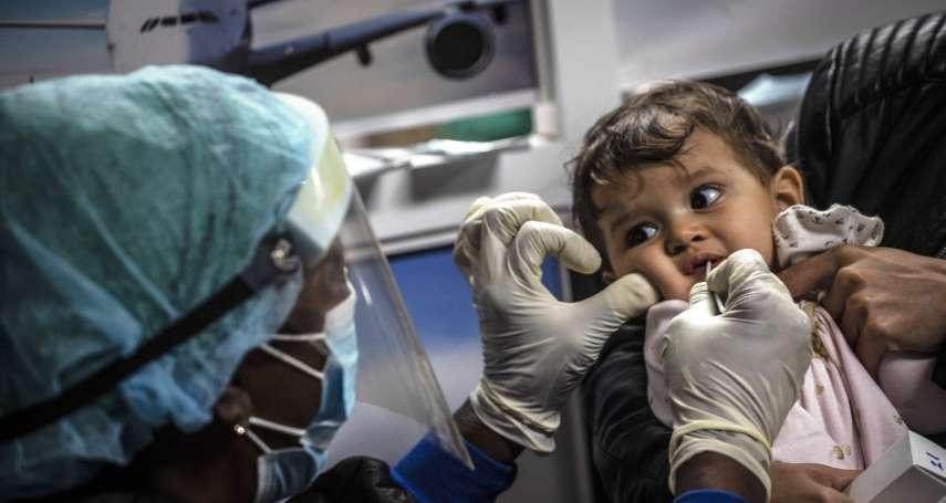 德國專家:目前肆虐全球的新冠病毒,是來自中國的義大利突變種!