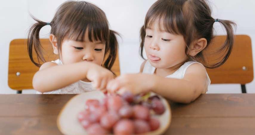 台灣小孩竟是亞洲第一胖!兒科醫師:小時候的胖就是胖,父母該用這3種方法幫孩子控制體重