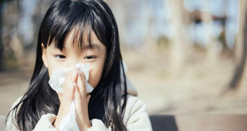 感冒和流感症狀差在哪裡?一定要吃藥嗎?阿包醫師教你如何正確判斷兩者差異