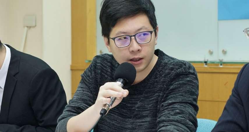 幕後》綠一度研判有驚無險卻無力回天 王浩宇被罷免關鍵票來自這裡