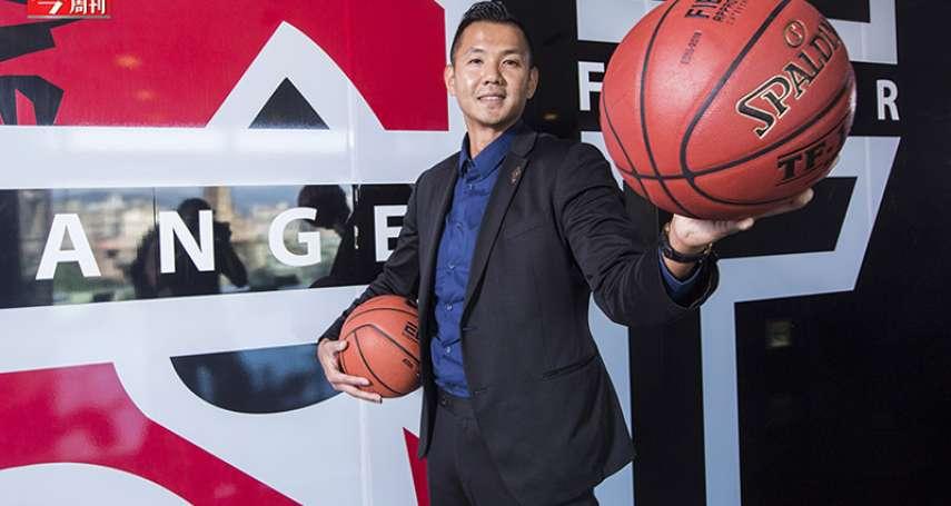 台灣籃球歷經20年黑暗期…無畏95%看衰的陳建州,有望開創新一波黃金世代?